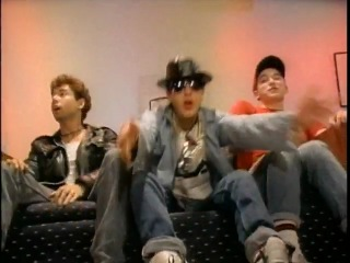 Beastie Boys-Fight For Your Right to Party