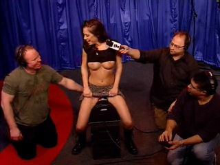 Cassia Sybian - The Howard Stern Show - ��� ������� ������